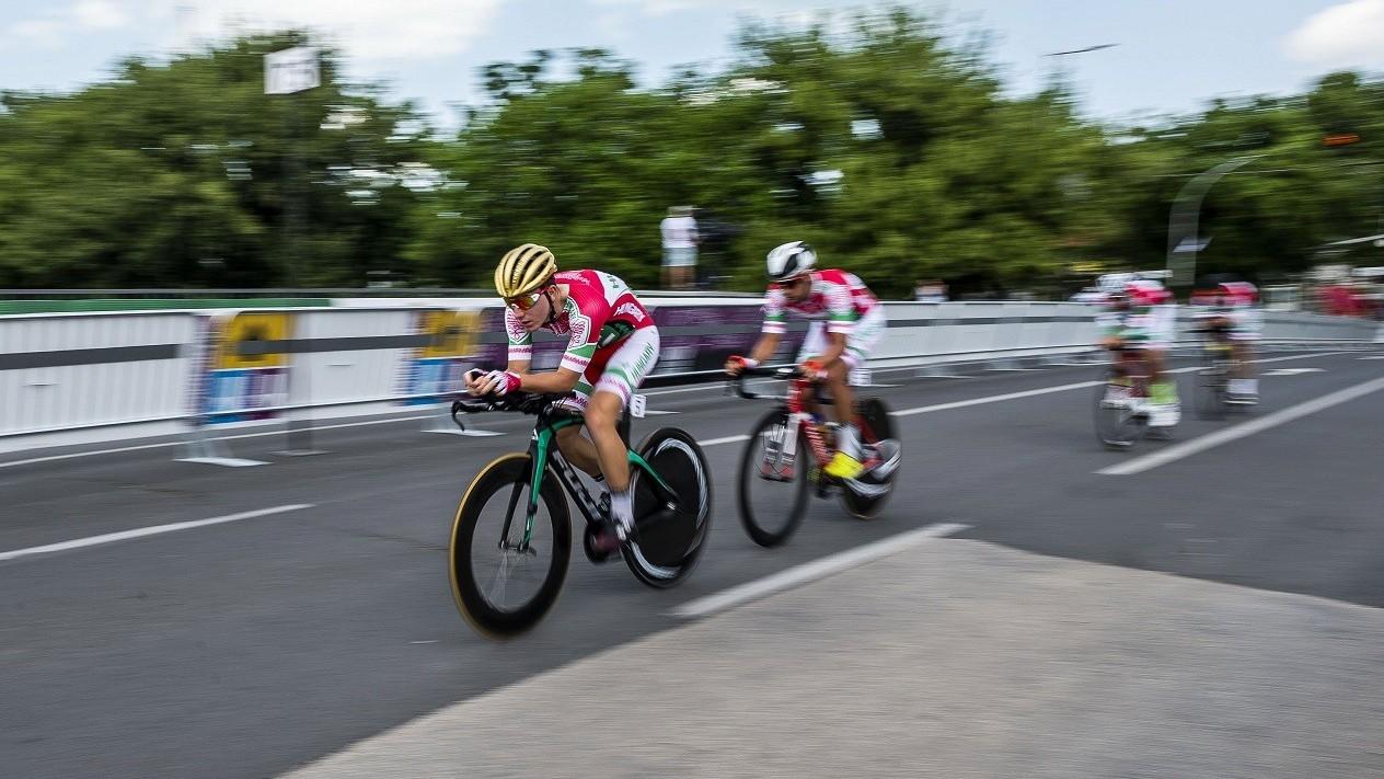 Tour de Hongrie - Cseh siker a prológon, Dina Márton a legjobb magyar