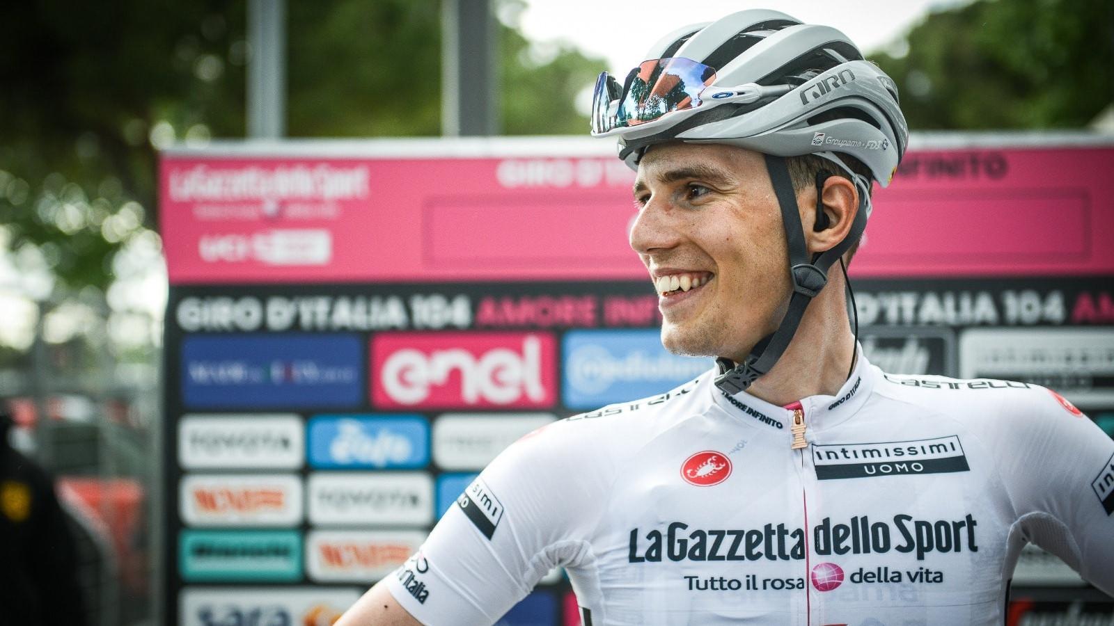 Bernal nyert, Valter Attila a 14.
