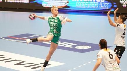Győzött a Győr a Valcea ellen idegenben a Bajnokok Ligájában