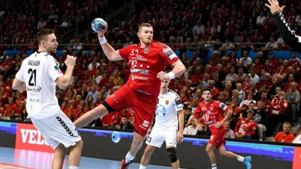 Elvesztette a BL-döntőt a Veszprém