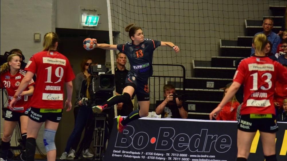 Női kézilabda EHF Kupa - A Siófok döntetlent játszott a döntő első meccsén
