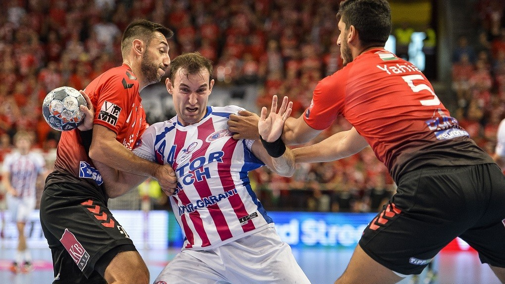 Hazai sikerrel kezdte a szezont a Veszprém