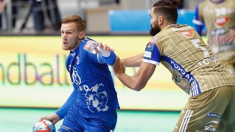 A Szeged Zágrábban verte a horvát bajnokot