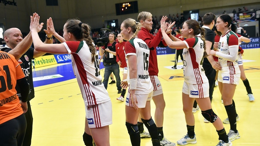 Fölényes győzelem Ausztriában a női kézilabda vb-selejtezőn