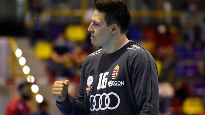 Az Európa-bajnok spanyolok vendégeként nyertek a magyarok