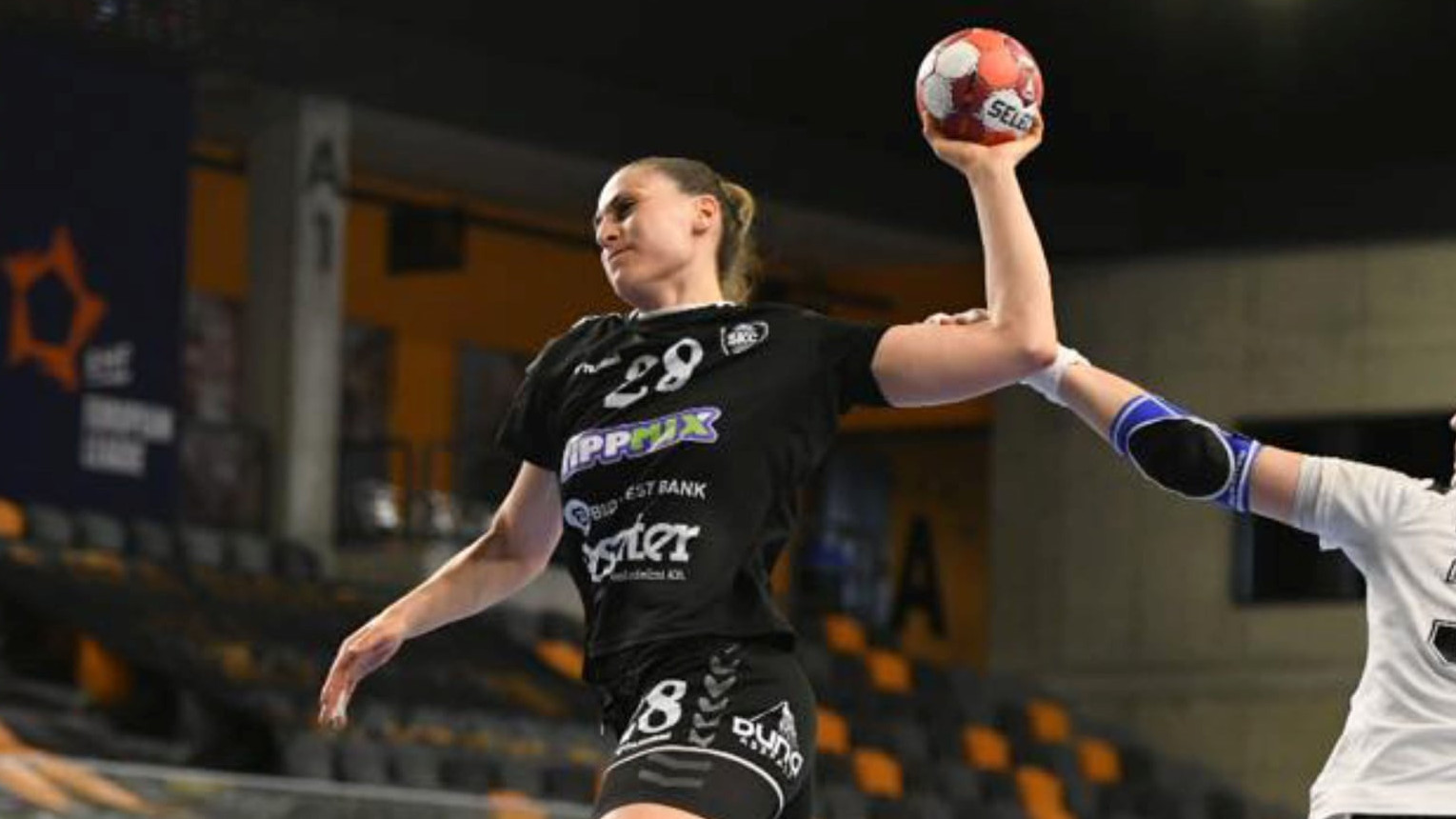 Négyes döntőben a Siófok a női kézilabda Európa-ligában