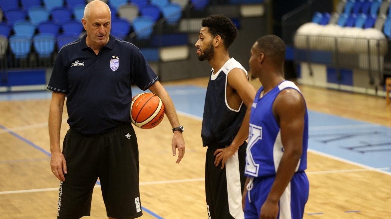 Távozik Ivkovics a férfi kosárlabda-válogatott éléről