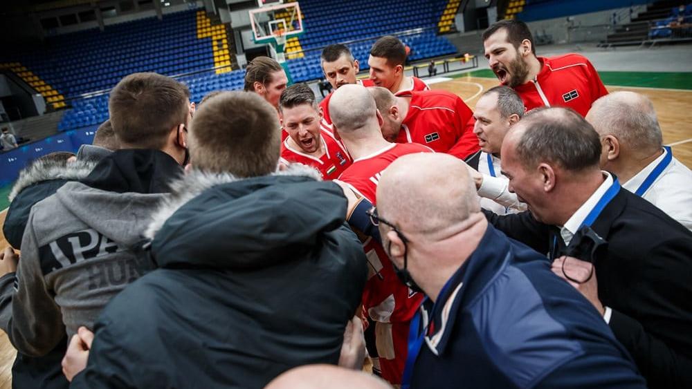 Vereséggel zárta az Ivkovics csapat az Eb-selejtezőket