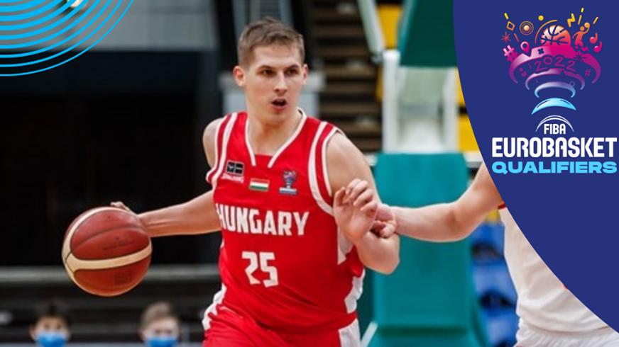 Ismét kijutott az Európa-bajnokságra a férfi kosárlabda-válogatott
