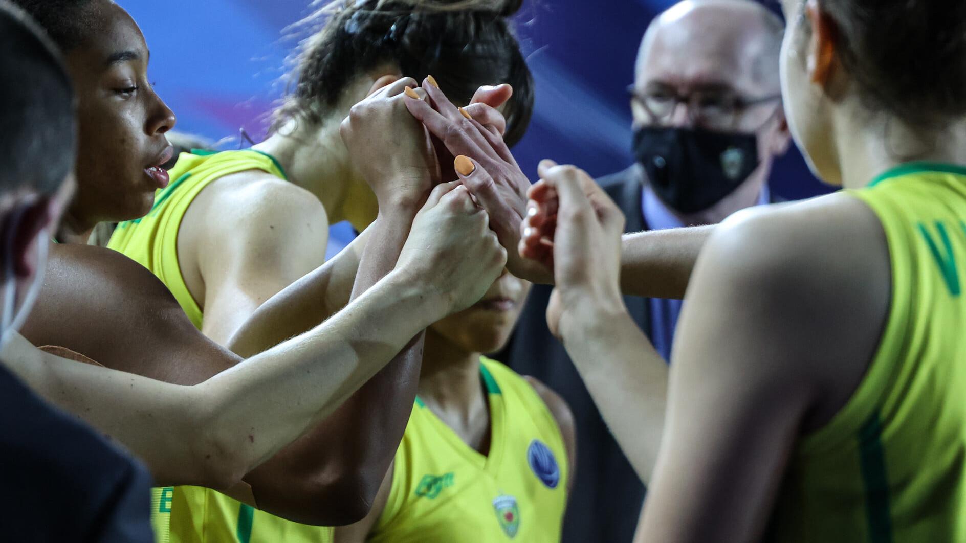 Hazai sikerrel kezdte a döntőt a címvédő Sopron