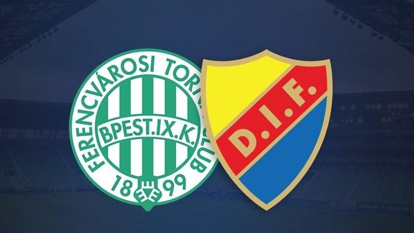 A svéd bajnok ellen játszik az FTC a Bajnokok Ligája első selejtezőkörében