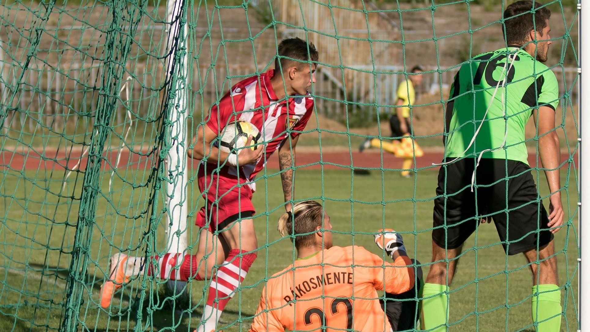 ÉLŐ STREAM! Budapest Honvéd-MFA II. - IVÁNCSA KSE NBIII-as bajnoki labdarúgó mérkőzés