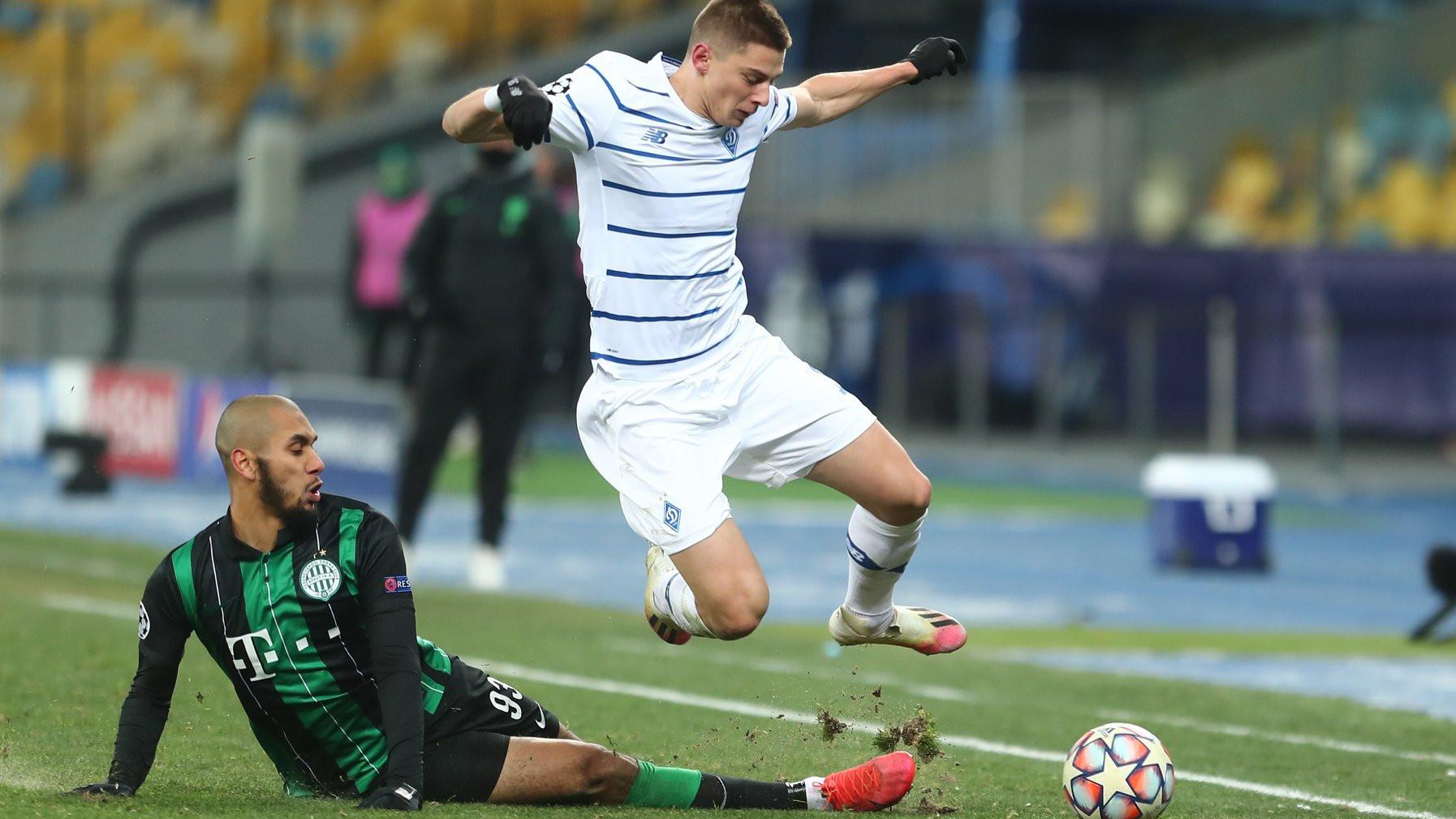 Véget értek a nemzetközi kupaküzdelmek a Ferencvárosnak