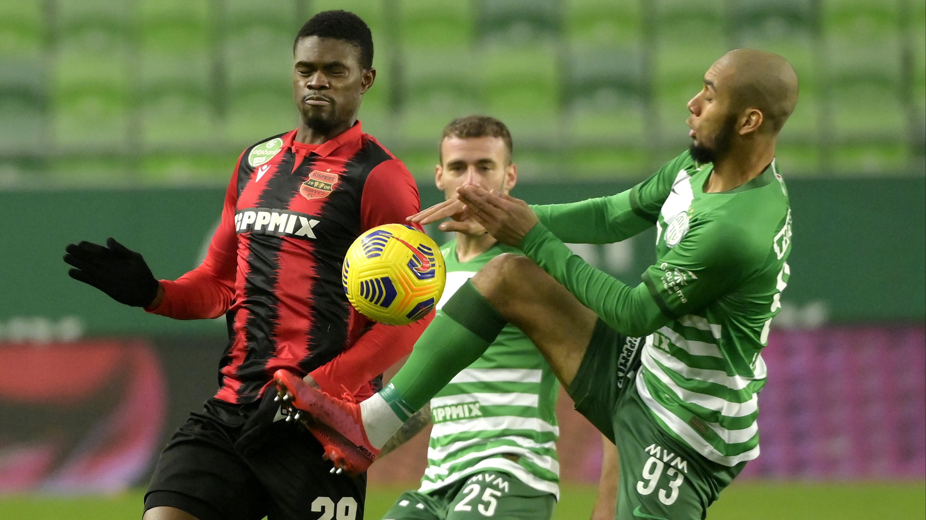 Horváth Ferenc vereséggel mutatkozott be új csapatánál