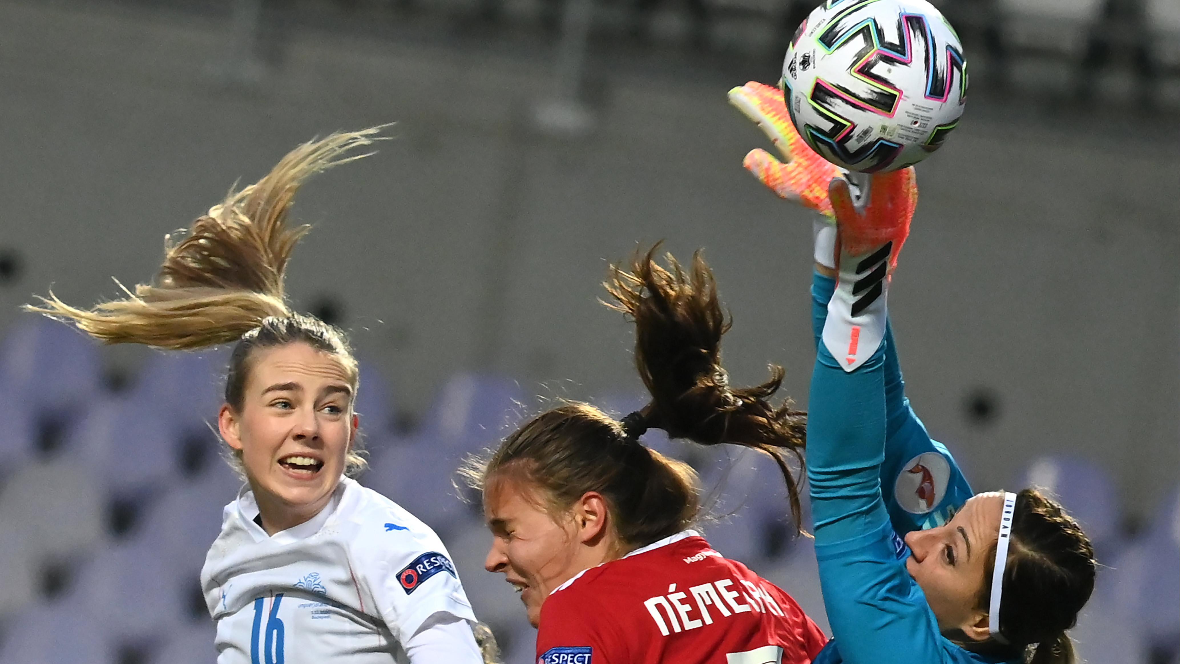 Utolsó meccs: vereség Izland ellen
