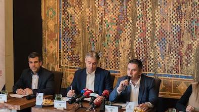 Budapest Honvéd: nagyobb költségvetés, több saját nevelésű játékos