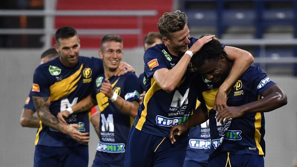 OTP Bank Liga - Elkezdődött a bajnokság