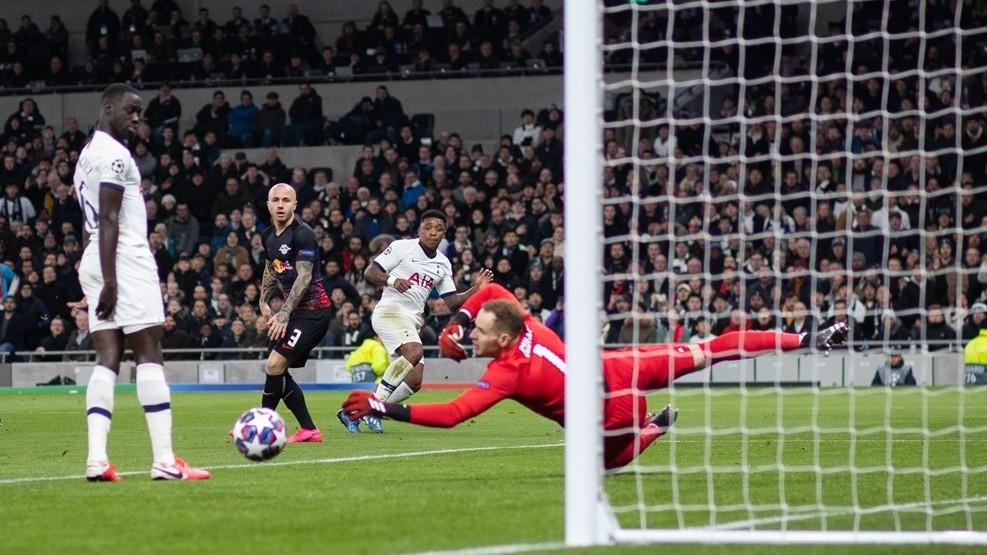 Gulácsiék Londonban győztek a labdarúgó BL nyolcaddöntőjében