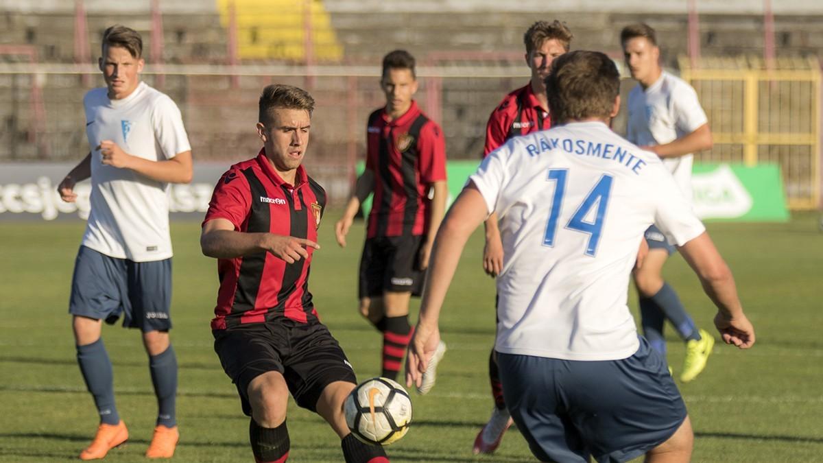 ÉLŐ STREAM! - Budapest Honvéd-MFA II. - Rákosmente KSK NBIII-as bajnoki labdarúgó mérkőzés
