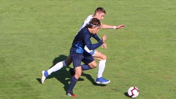 ÉLŐ STREAM! Komárom VSE - III. ker TVE NBIII-as bajnoki labdarúgó mérkőzés
