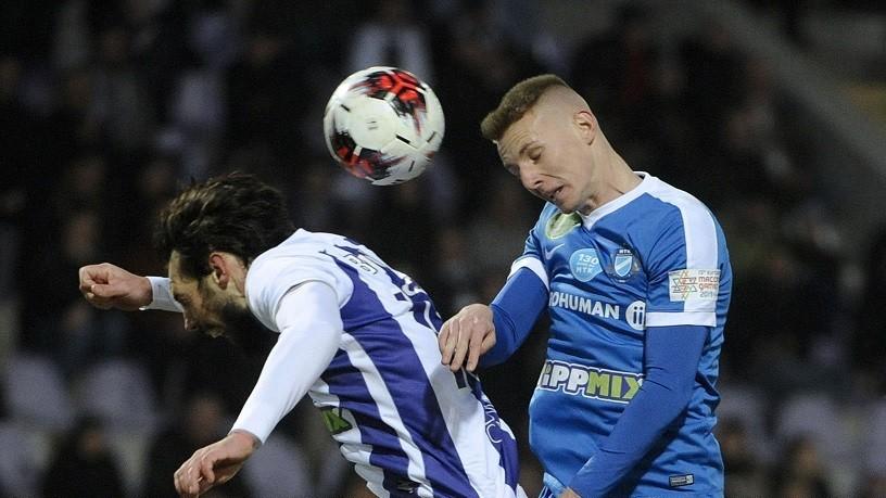 OTP Bank Liga 23.forduló - Kiütötte a Fradi a Diósgyőrt