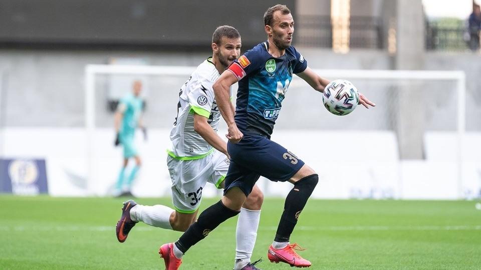 Utolsó percben szerzett góllal győzött a Puskás Akadémia
