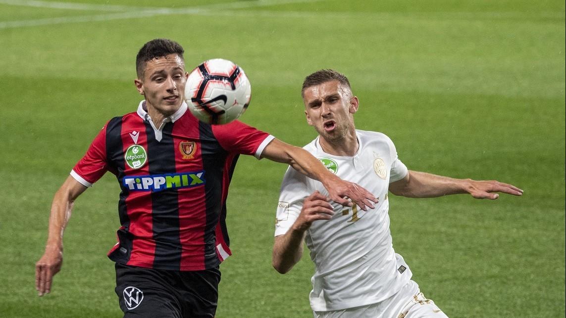 Bajnok a Ferencváros!