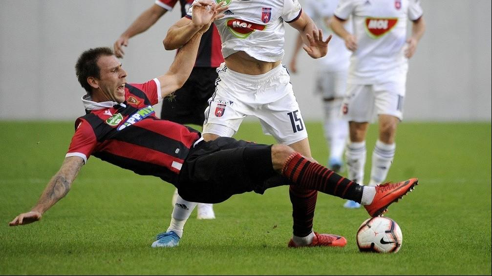 OTP Bank Liga 6. forduló - A Fradi kiütéssel győzött Pakson