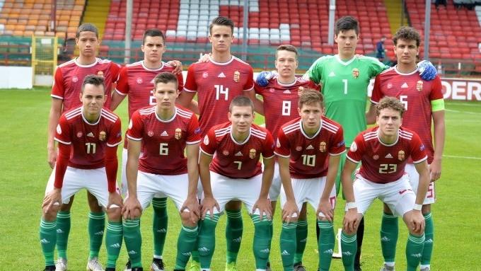 U17-es labdarúgó Eb - Tizenegyesekkel verte Belgiumot a magyar válogatott és ötödik lett