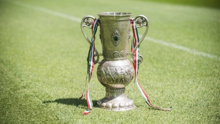 Kisorsolták a labdarúgó Magyar Kupa következő fordulójának párosítását