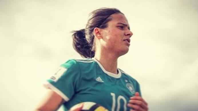 Marozsán Dzsenifer az évtized legjobb női labdarúgója