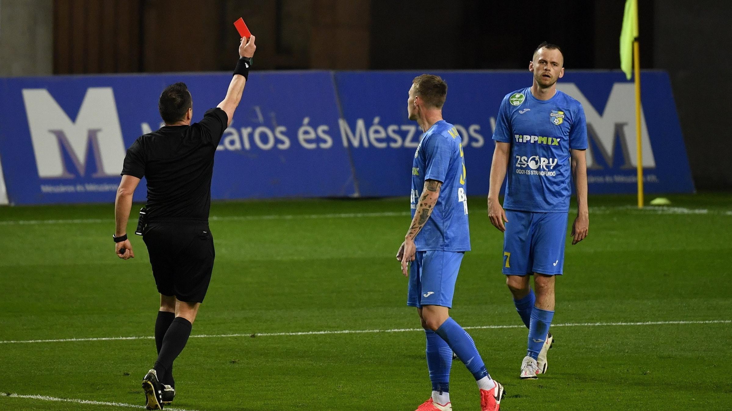 Ismét győzött a Puskás Akadémia FC