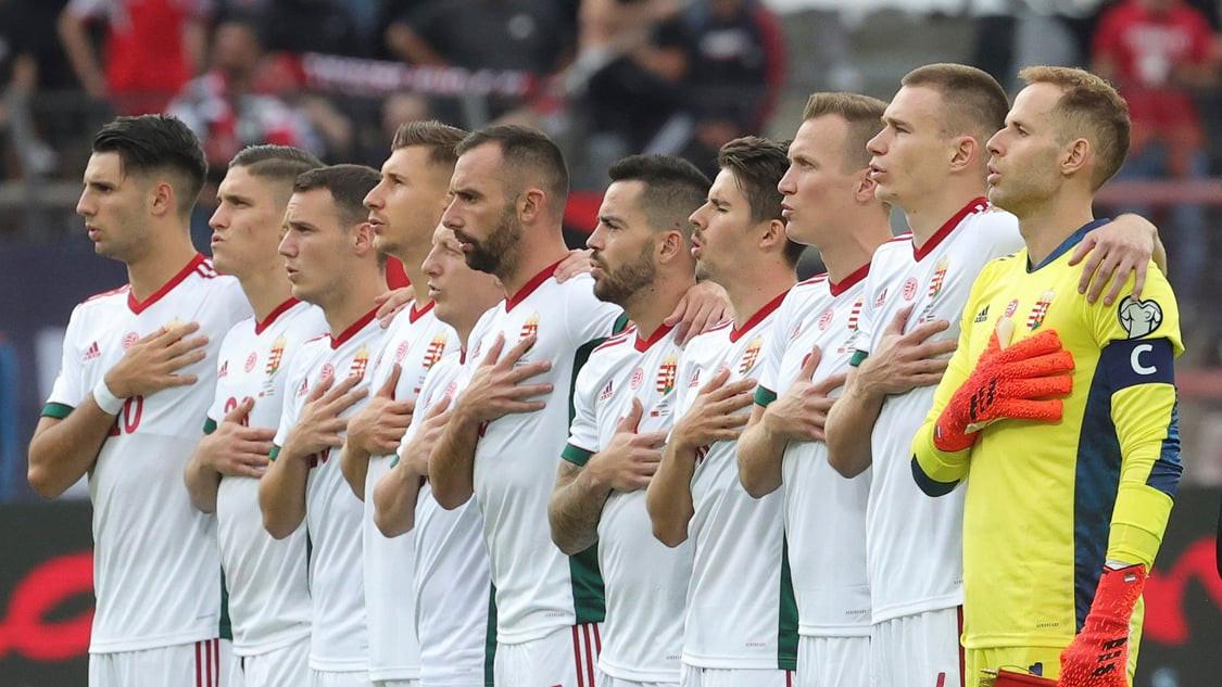 Nem volt karaktere a magyar labdarúgó-válogatottnak Elbasban
