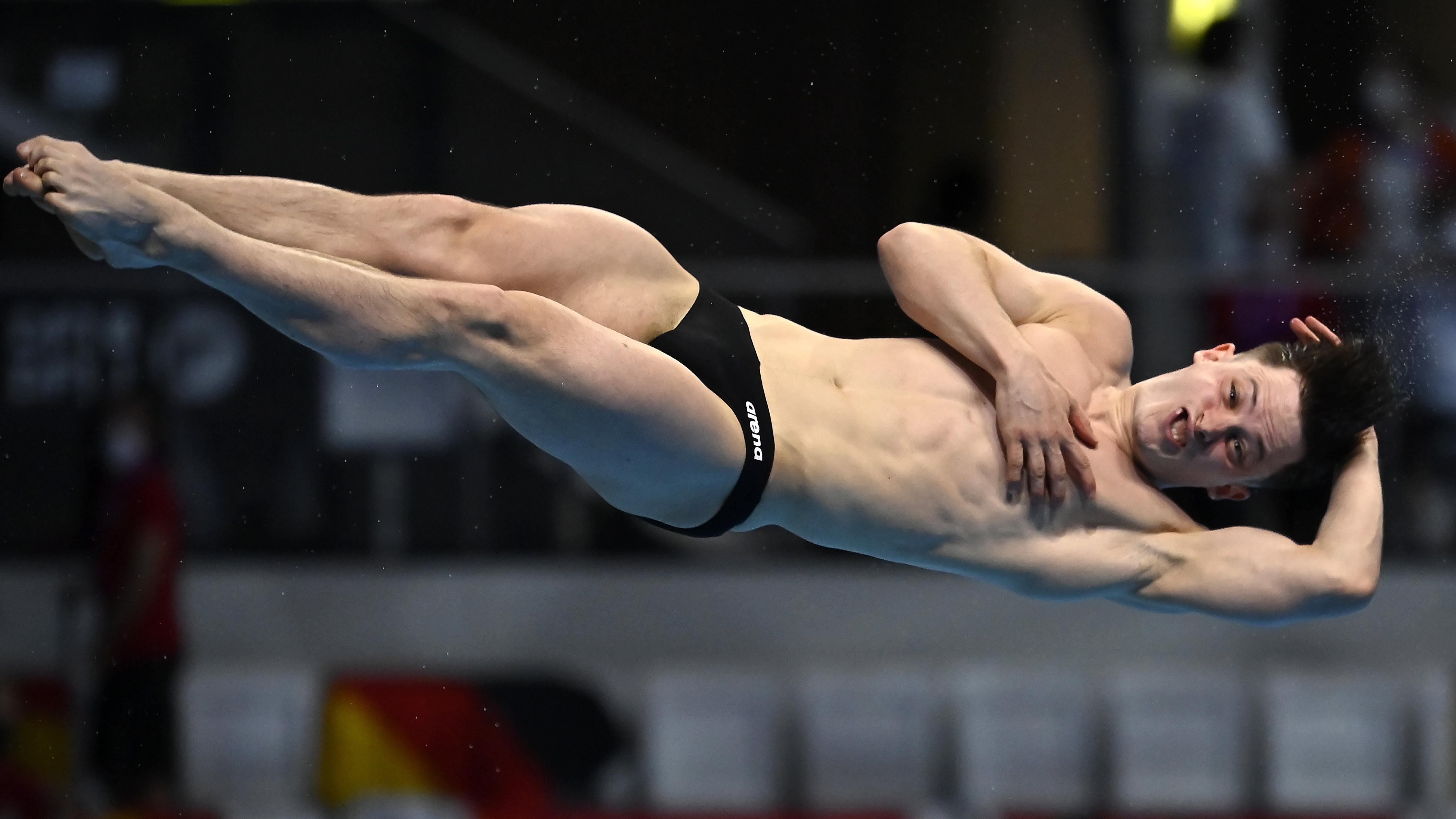 Egy magyar hatodik hely az úszó Európa-bajnokságon pénteken