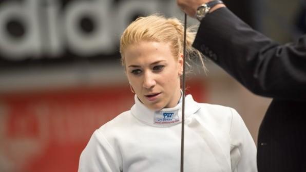 Öttusa Eb - Kovács Sarolta olimpiai kvótás