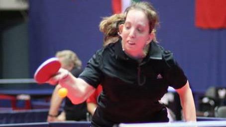 Arlóy Zsófia paralimpiai kvótás