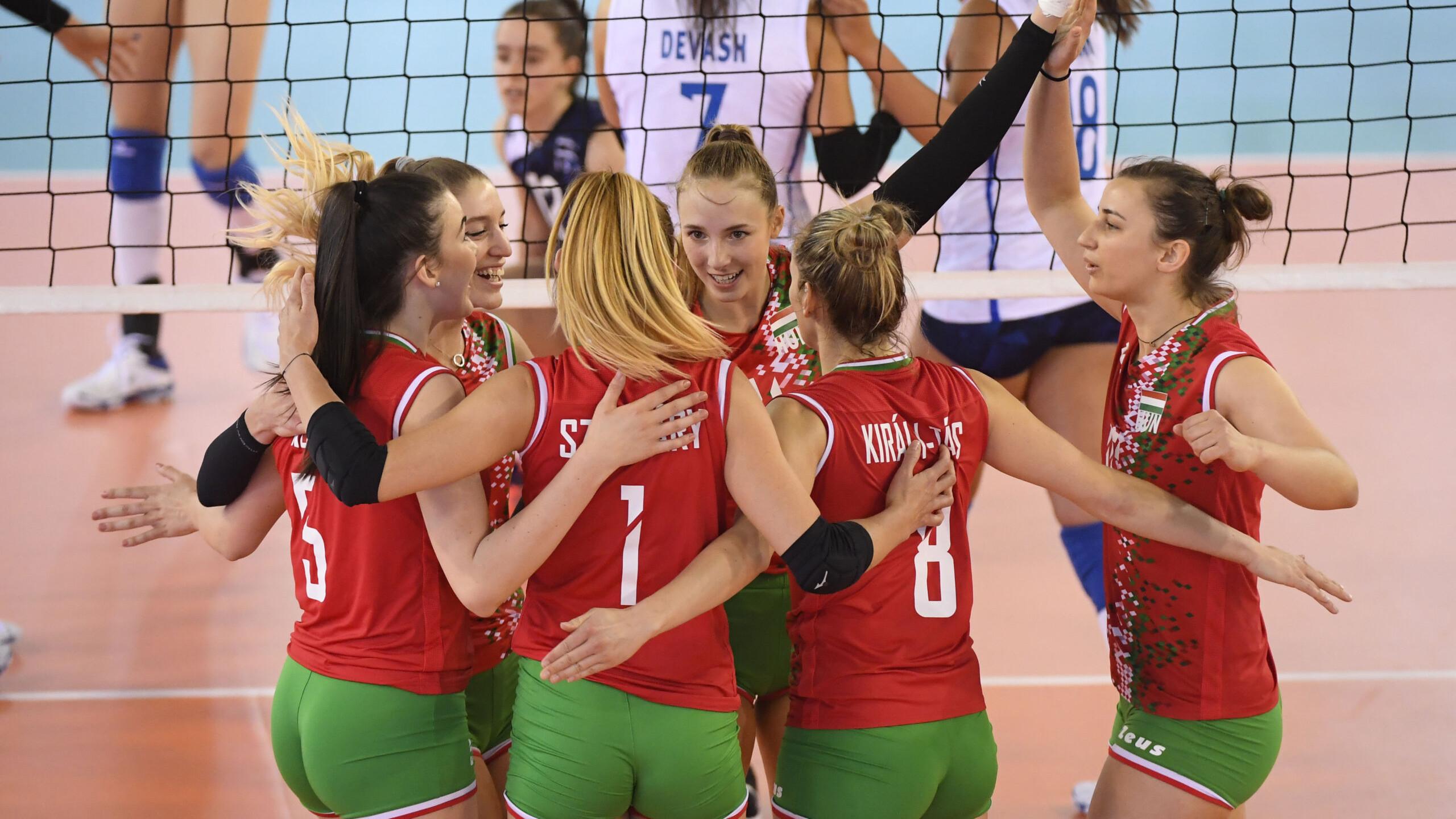 Sima győzelemmel kezdett a magyar válogatott