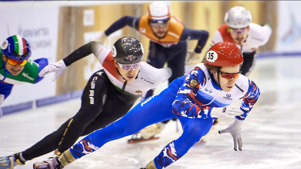 Következik a világbajnokság a rövidpályás gyorskorcsolya-válogatott számára