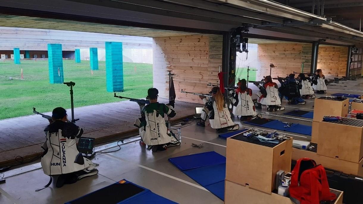 Gáspár Lalita magyar csúccsal nyerte az országos bajnokságot