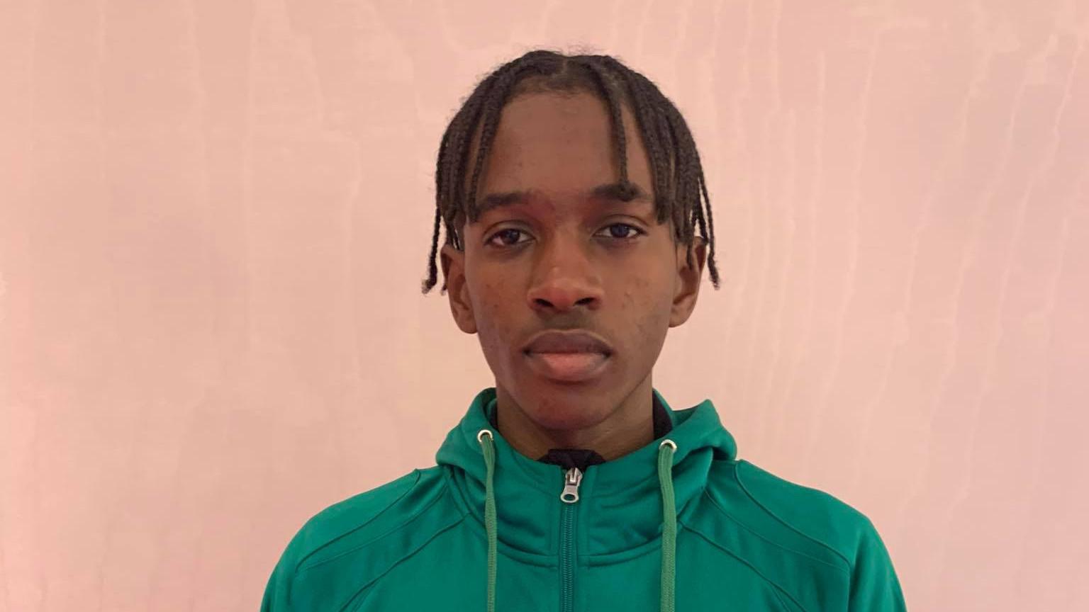 Magyarország első felnőtt Európa-bajnoki címét szerezte Salim Omar