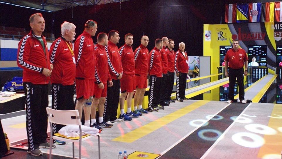 Teke világbajnokság - Elődöntős a magyar női és férfi csapat is
