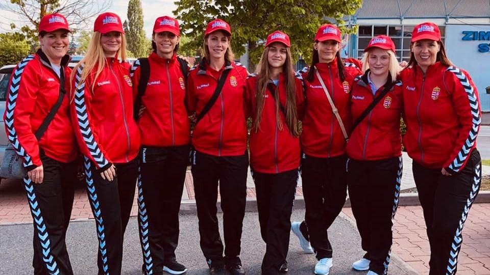 Teke világbajnokság - Ezüstérmet szerzett a magyar női válogatott