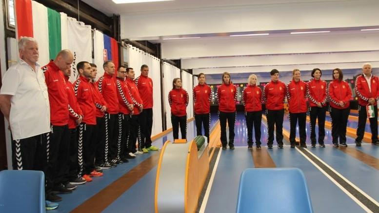Teke világbajnokság – Magyar győzelem a csapat-vb rajtján