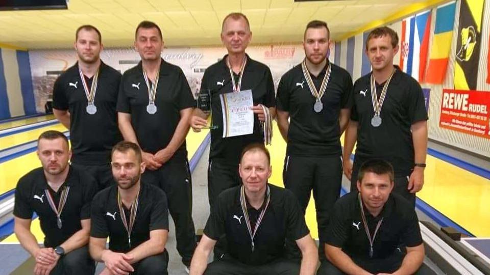 BL-ezüstérmes a Szeged