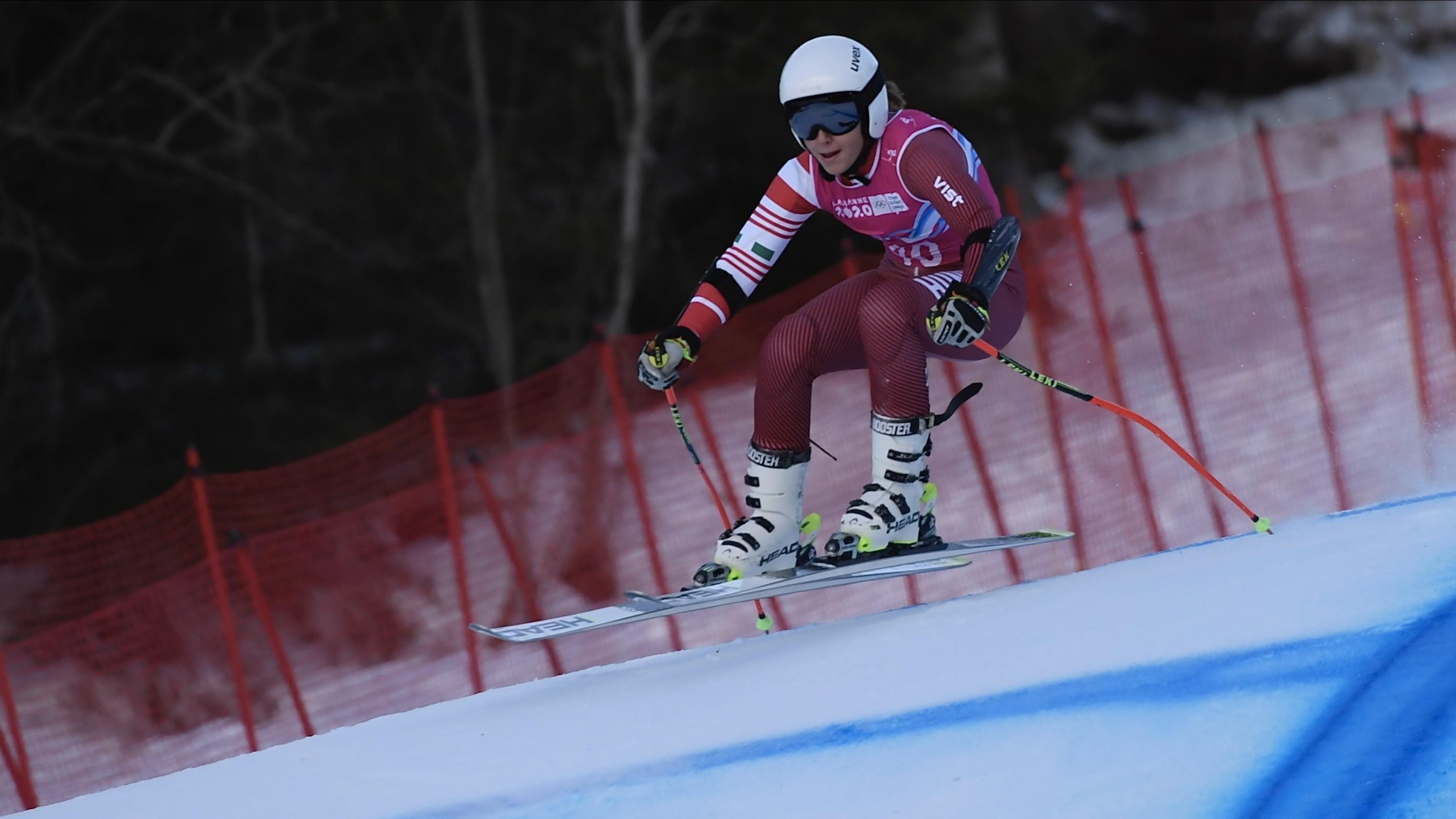Elkezdődött a III. Téli Ifjúsági Olimpiai Játékok versenysorozata