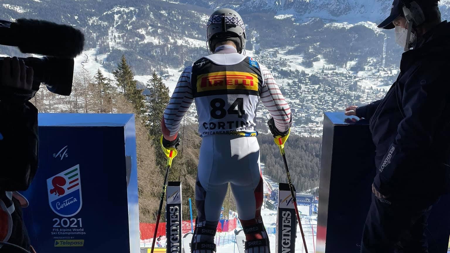 Magyar bravúr az alpesi sí világbajnokságon