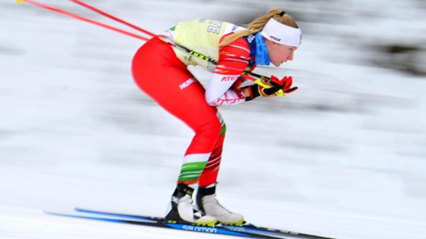 Pónya Sára olimpiai kvótát szerzett