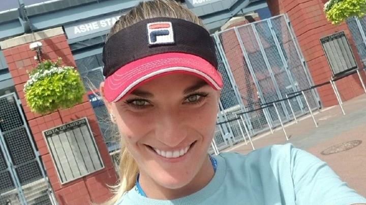 Babos győzött a US Open első fordulójánban