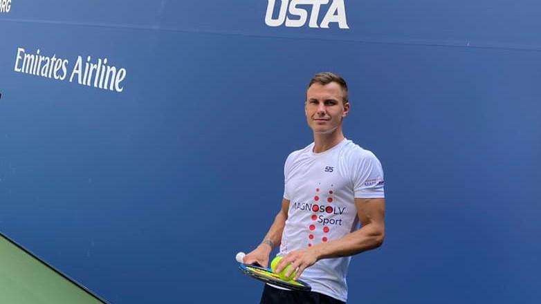 Magyar győzelmek a US Openen
