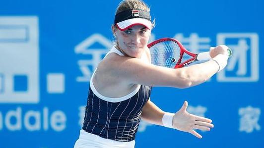 Háromból kettő magyar sikerrel vette az Australian Open első selejtező fordulóját